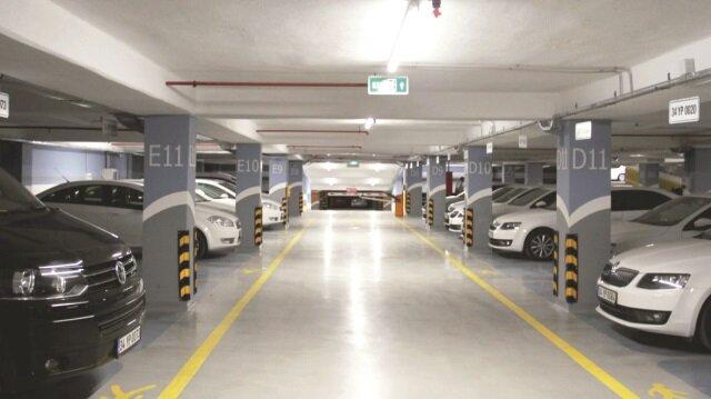 Bina yapımı sırasında üç daireye bir otopark zorunluluğu, daire başına bir olacak şekilde değiştiriliyor.