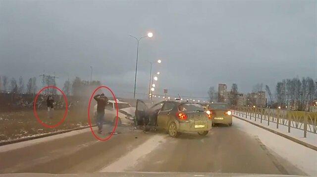 Sürücüler dikkat: Son pişmanlık fayda etmez!
