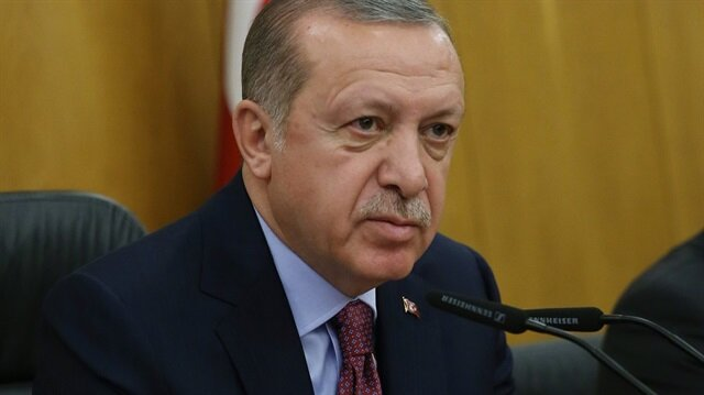 Erdogan Warns of Syria Offensive Ahead of Talks With Putin