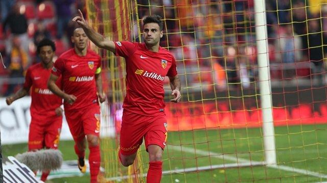 Kayserispor'dan Galatasaray'la takas iddialarına yalanlama