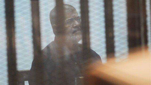 Ülkenin seçilmiş ilk Cumhurbaşkanı Muhammed Mursi, askeri darbe ile devrilerek hapsedildi