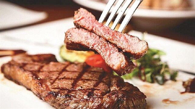 Etin sadece yüzde 14'ü ithal