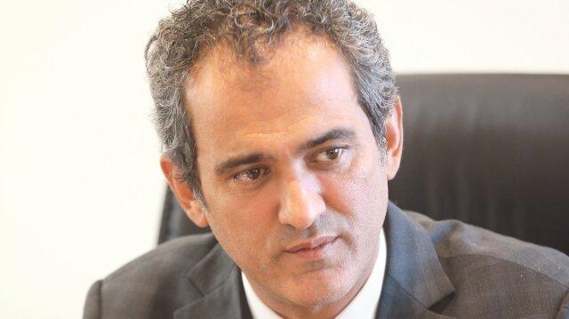 ÖSYM Başkanı Mahmut Özer
