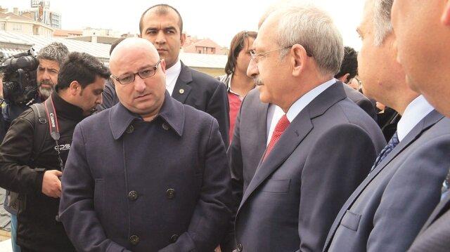 Kılıçdaroğlu'nun eski başdanışmanlarından Doç. Dr. Fatih Gürsul'un da aralarında bulunduğu 7'si tutuklu 40 sanığın yargılandığı, FETÖ'nün İstanbul Üniversitesi'ndeki akademik yapılanmasına ilişkin davada duruşma savcısı mütalaasını mahkeme heyetine sundu.