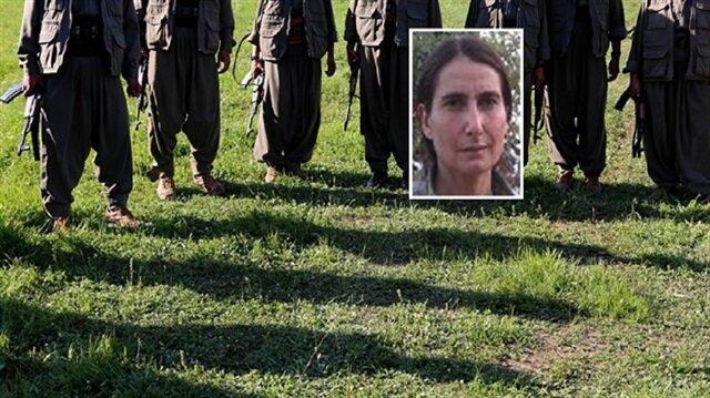 Wanted PKK terrorist killed in southeastern Turkey