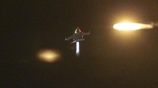 Darbeci pilot bombalama emirlerinin kaydını sildirmek istemiş