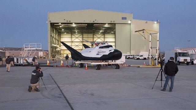 Dream Chaser'ın en az altı uçuş yapmak üzere uzay istasyonuna gitmesi planlanıyor.