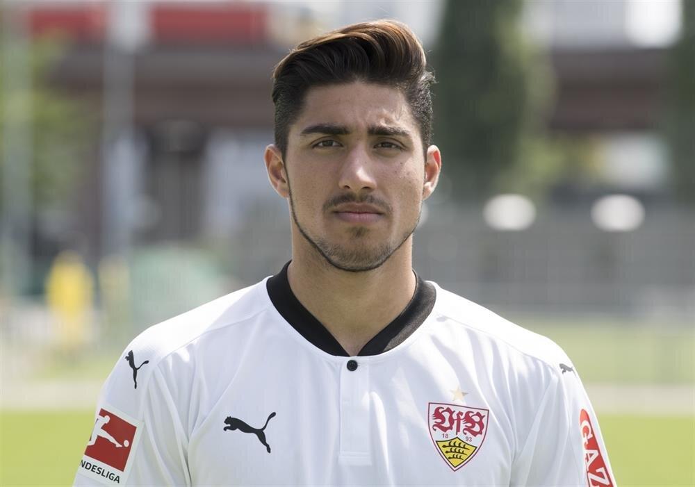 Berkay Özcan, bu sezon çıktığı 6 resmi maçta 3 asist yaptı.