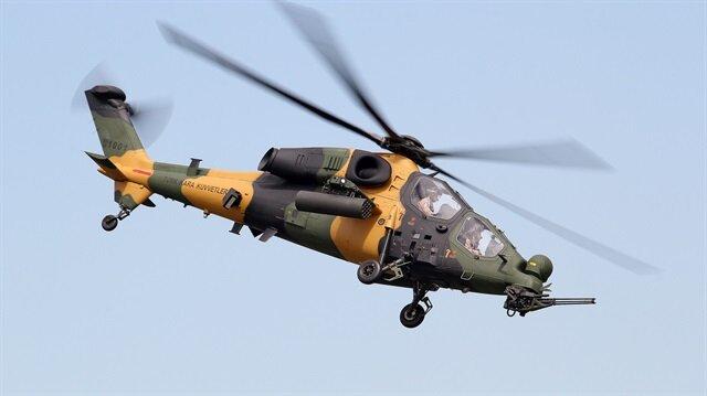 Pakistan 30 ATAK helikopteri almaya karar verdi.