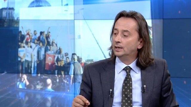 Yeni Şafak ve TVNET Genel Yayın Yönetmeni Karagül, gündeme ilişkin soruları yanıtladı.