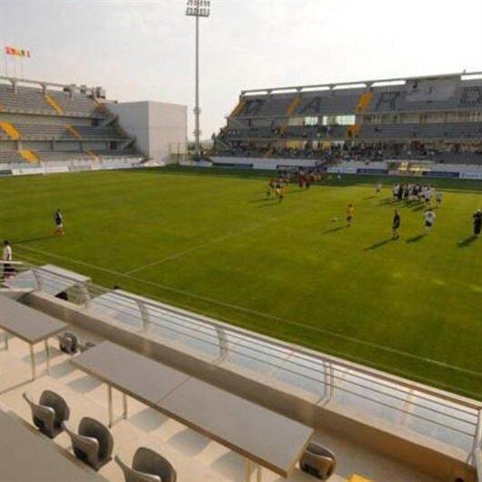 Mardan Stadyumu'na yine alıcı çıkmadı