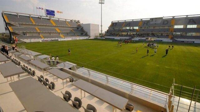 Mardan Stadyumu için ihalenin yeniden bir değer tespitiyle yapılacağı belirtildi.
