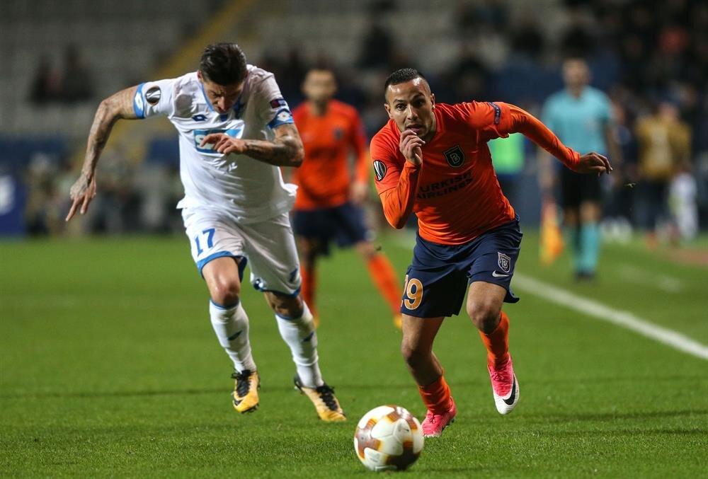Kerim Frei bu sezon çıktığı 8 maçta 2 gol kaydetti.