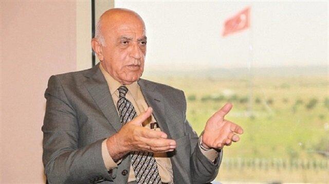 Former Iraqi General Subhi Nazim
