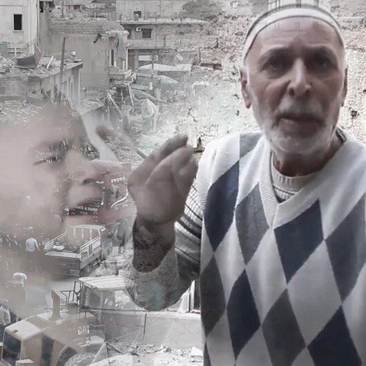 Katliam sonrası feryat: Bunlar çocuk!