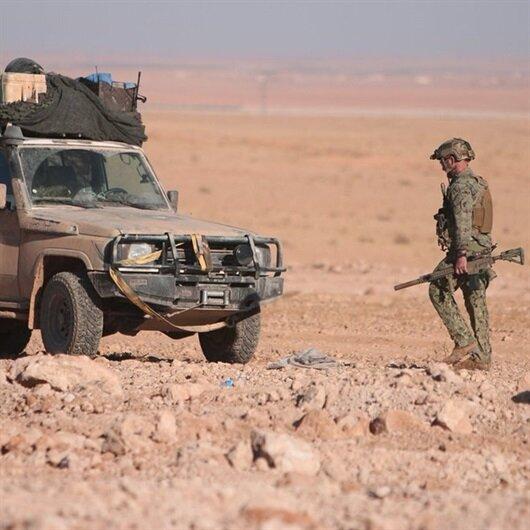 'ABD'liler DEAŞ'ı vurmayı reddetti'
