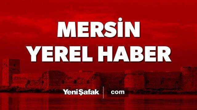 Mersin'de gerçekleştirilen uyuşturucu operasyonunda 3 kilo 81 gram eroin ele geçirildi