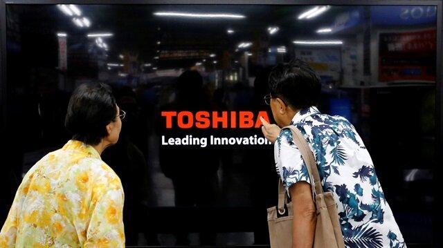 Vestel'e Toshiba'dan kötü haber