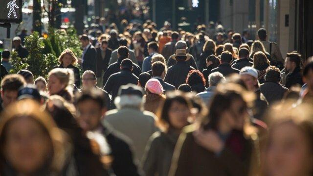 Ağustos döneminde işsizlik oranı yüzde 10.6 oldu.