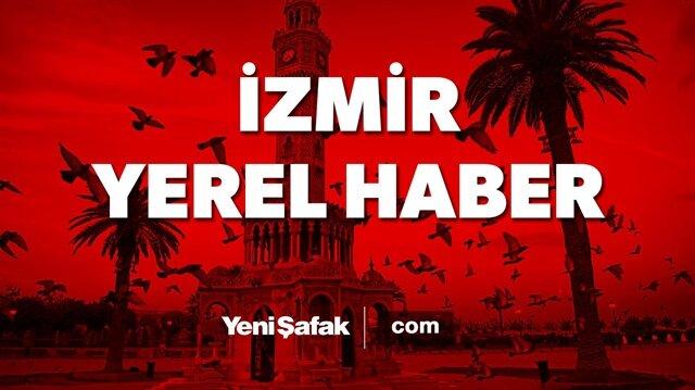 İzmir Haberleri: 300 polisle uyuşturucu operasyonu: 25 gözaltı