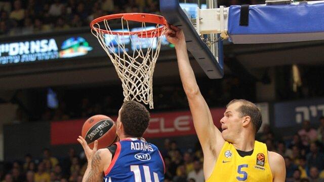 Basketbol: THY Avrupa Ligi maç programı haberimizde.