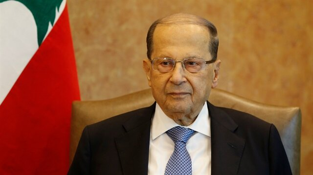 Lebanon's 'detained' premier to travel to France