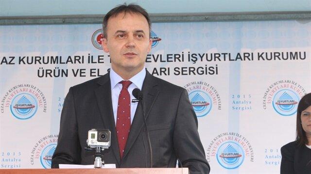 Ankara Cumhuriyet Başsavcısı Yüksel Kocaman