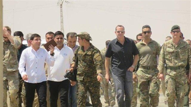 US: Middle East's terror boss