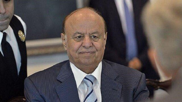 Yemeni president rejects Aden governor's resignation