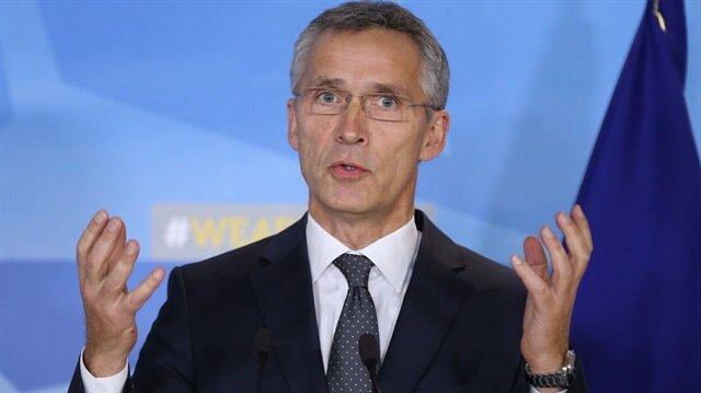 NATO Secretary General apologizes to Turkey over 'enemy chart'