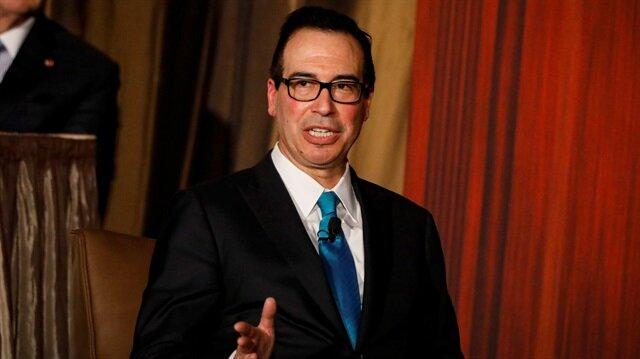 US monitoring Saudi situation amid post-purge wealth deals: US Treasury chief