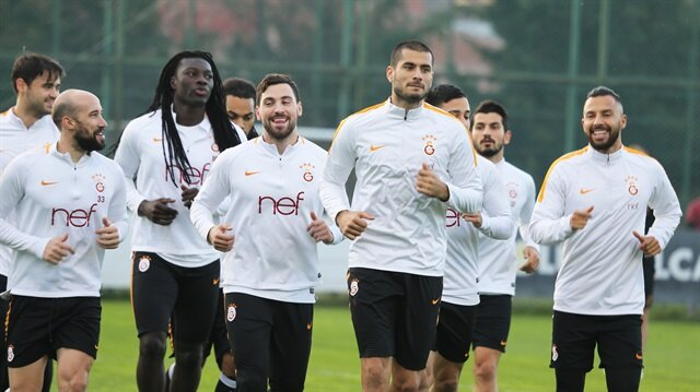 Lider Galatasaray kritik sınavda