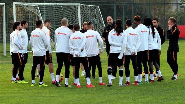 Galatasaray'da alarm!