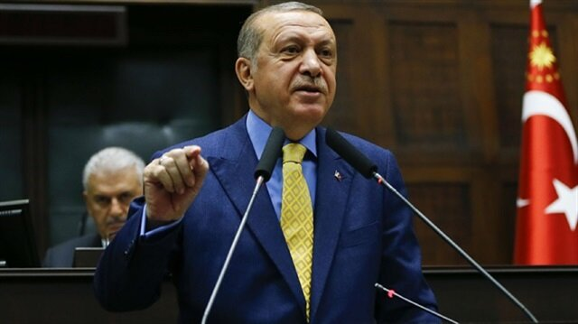 Erdoğan: We have withdrawn our troops from NATO drill in Norway