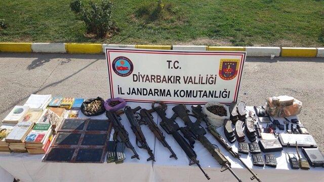 تحييد 16 إرهابيًّا في تركيا من