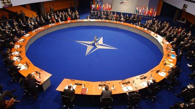 NATO'da görevli TSK mensubu 462 subaydan 237'sinin FETÖ'cü olduğu ortaya çıkmıştı