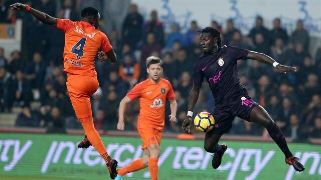 Galatasaray'ın yediği gol tartışma çıkardı