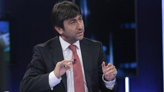 Rıdvan Dilmen'den 'Galatasaray' yorumu