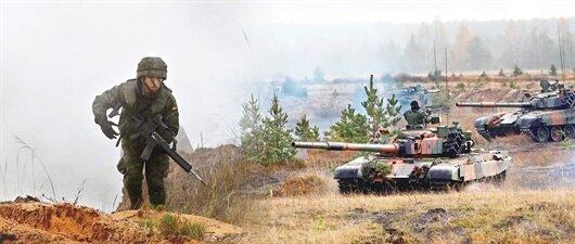 Türkiye'ye saldırı planı