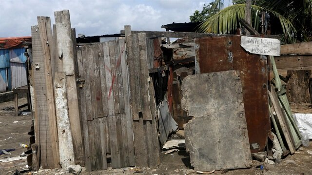 2.3B people live without toilet worldwide: UN