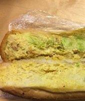 AB zirvesinde sandviç skandalı