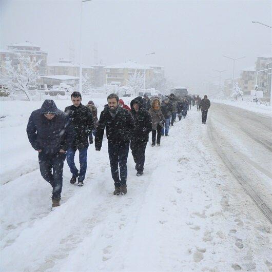 İstanbul'a kar ne zaman yağacak