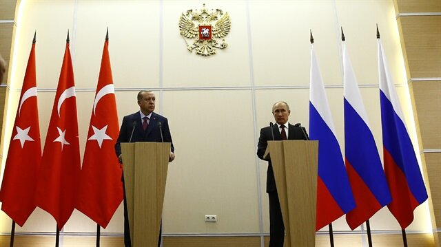 Russia, Turkey, Iran to discuss Syrian dialogue summit