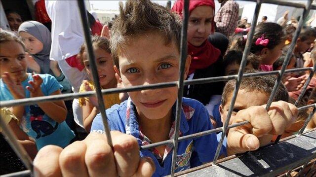 UNICEF: 180 million children face bleak prospects