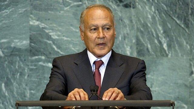 الجامعة العربية: لا حرب الآن مع إيران وقد نلجأ لمجلس الأمن