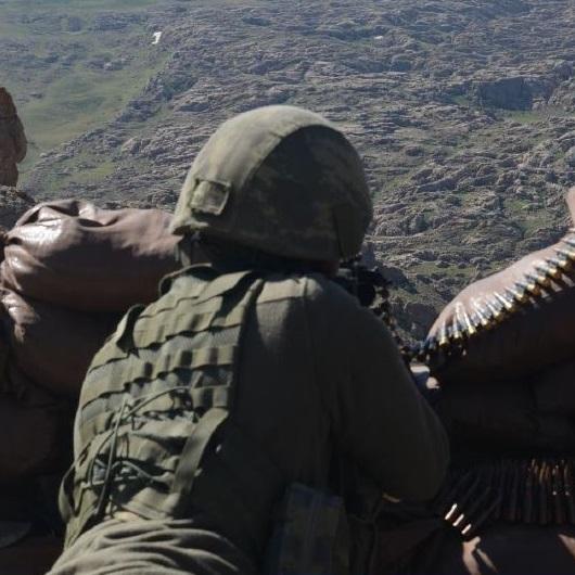 Hatay'da öldürülen teröristler bakın kim çıktı