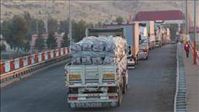 إقليم شمال العراق يجدّد شكره لتركيا