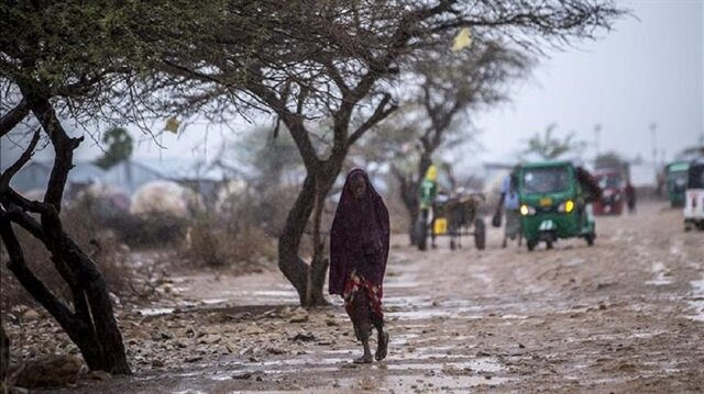 Poor rains leave thousands food insecure in Gambia