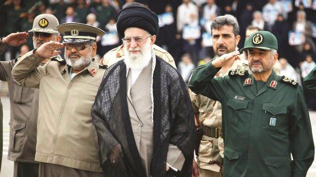 İran: DEAŞ bitti