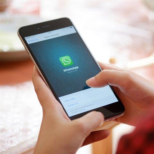 WhatsApp sesli görüşmenin de devrini kapatabilir